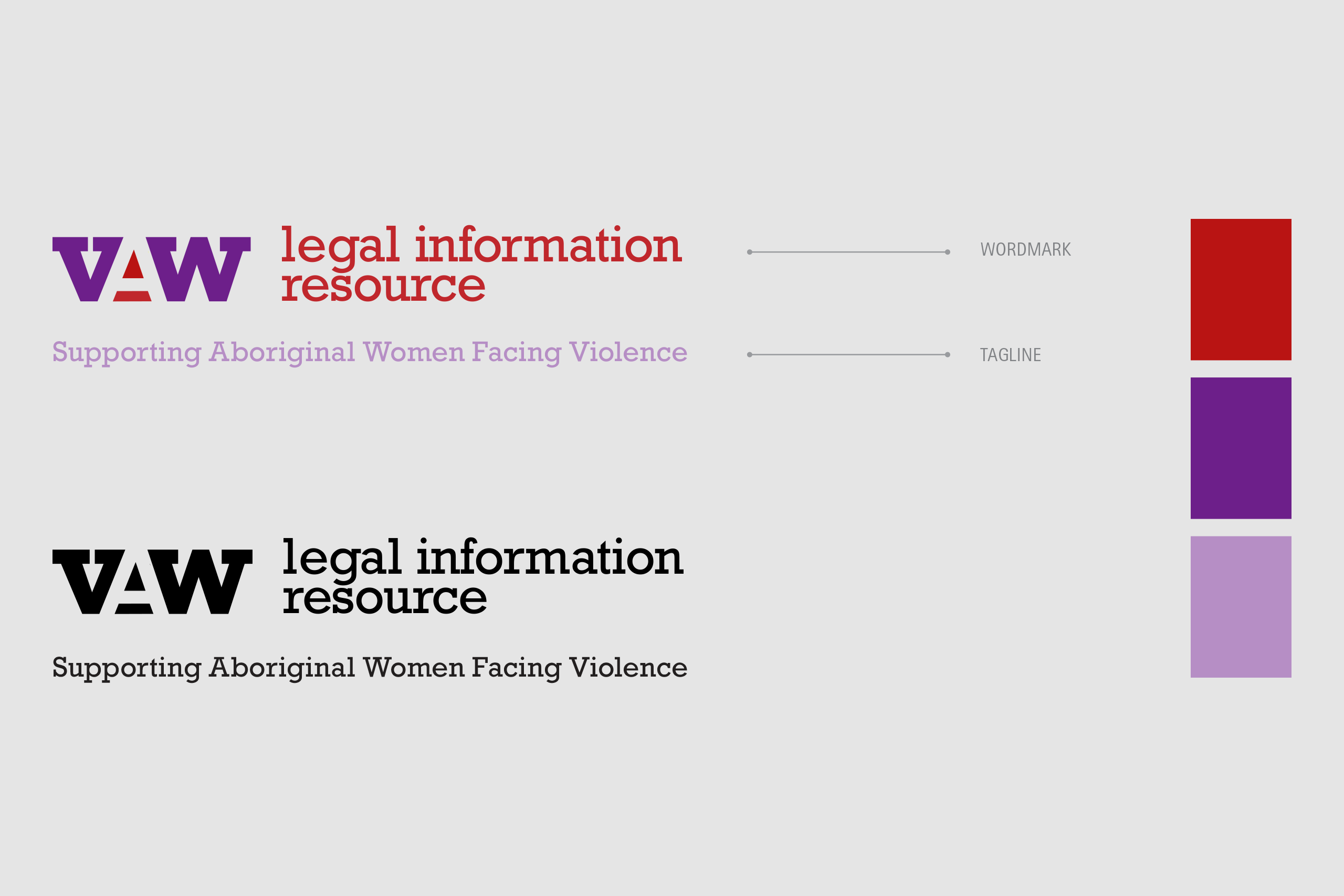 Violence Against Women (VAW) Legal Information Resource